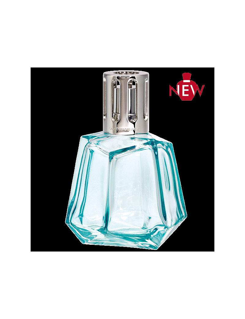 Lampe Berger Origami bleue