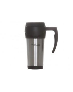 Mug de voyage isotherme  avec poignée - Thermos