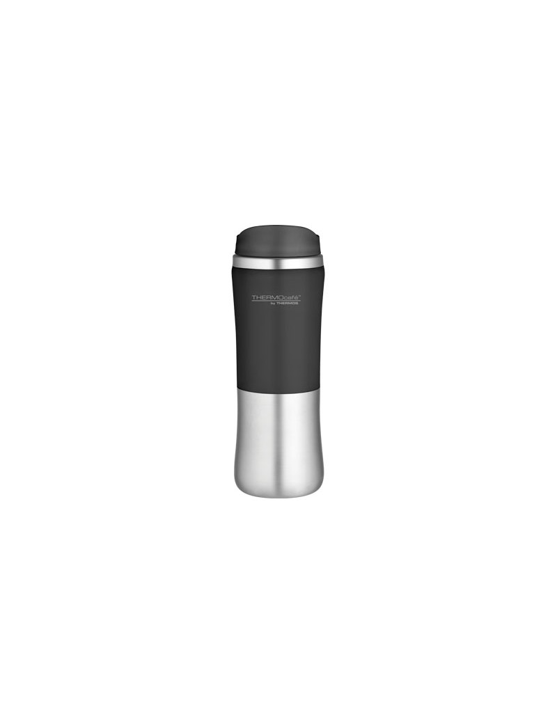 mug isotherme inox noir 300ml thermos. Black Bedroom Furniture Sets. Home Design Ideas