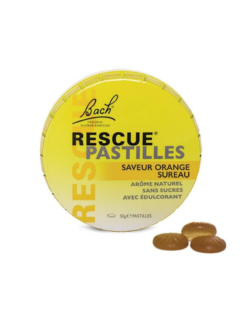 Rescue en pastilles