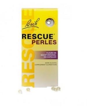 Rescue perles jours - Fleurs de Bach