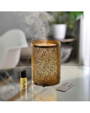 Diffuseur brume de parfum Or  et  Lumière - Esteban