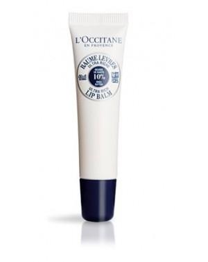 Baume à lèvre ultra riche Karité bio - L'Occitane