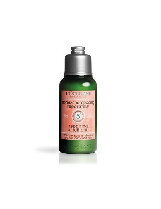 Après-shampooing réparateur Aromachologie 75ml - L'Occitane