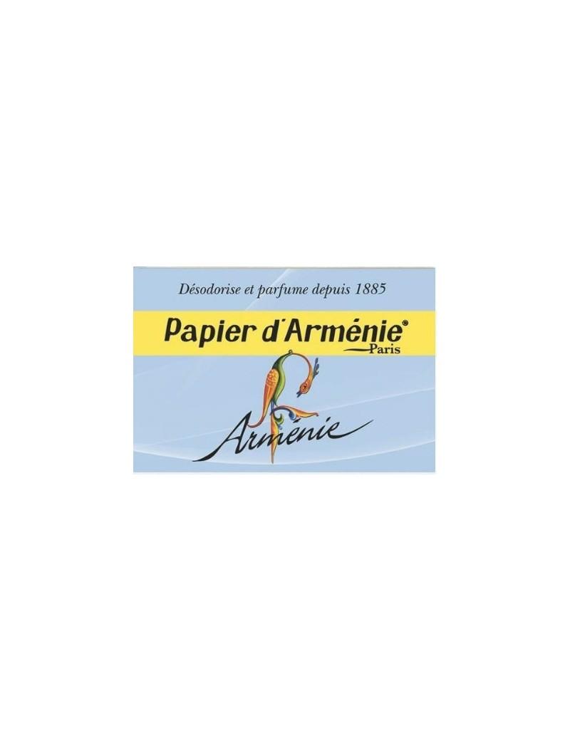 PAPIER D'ARMENIE ANNEE DE L'ARMENIE