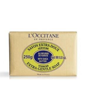 Savon Verveine Karité 250gr - L'Occitane