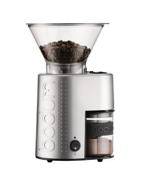 Moulin à café électrique métal - Bodum