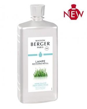 Parfum de maison Herbes fraîches 1L - Maison Berger