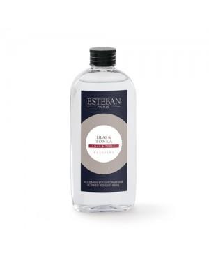 Recharge pour bouquet parfumé Lilas  et  Tonka 500ml - Esteban
