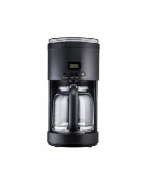 Cafetière électrique programmable 12 Tasses 1,5L - Bodum