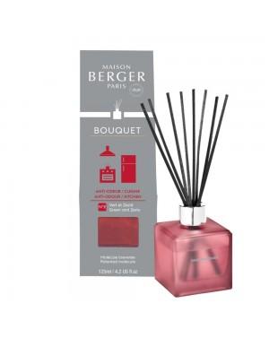 Bouquet parfumé cube Odeurs de cuisine givré - Maison Berger