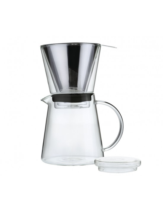 Cafetière manuelle coffee drip - Zassenhaus