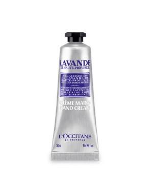 Crème mains Lavande - L'Occitane