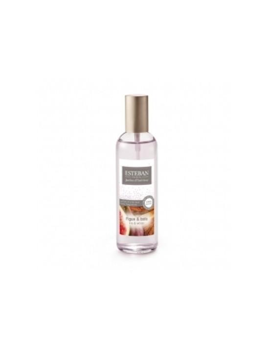 Vaporisateur de parfum Bois  et  Figue - Esteban