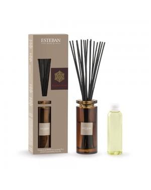 Bouquet parfumé initial Légende d'Orient - Esteban