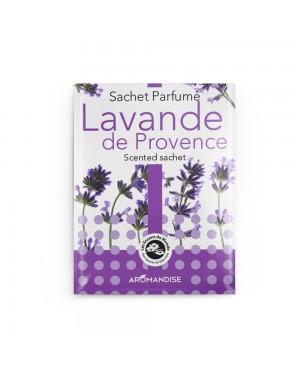 Sachet parfumé Lavande de Provence - Aromandise