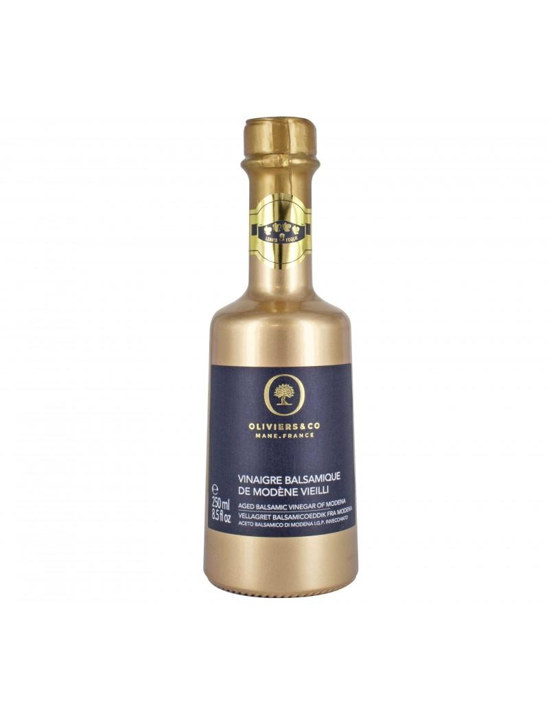 Vinaigre Balsamique Or 250 ml - Olivier  et  co
