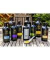 Huile d'Olive Chateau Virant 250 ml AOP Aix en Provence France - Oliviers  et  co