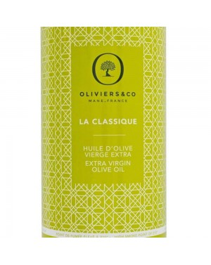 Huile d'Olive Lagar da Rabadoa 750 ml 100pourcent Arbequina Portugal - Oliviers  et  co