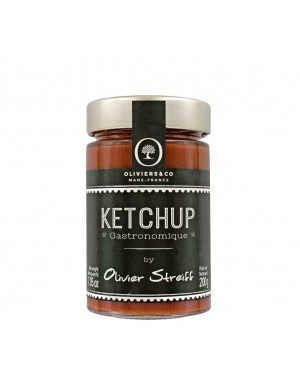 Ketchup - Oliviers  et  co