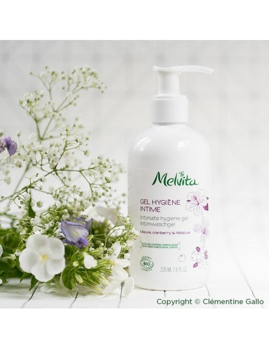 Gel hygiène intime - Melvita