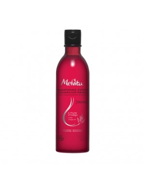 Shampooing expert couleur bio - Melvita