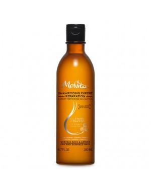 Shampooing expert Réparation - Melvita