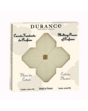 Carré fondant Fleur de coton - Durance