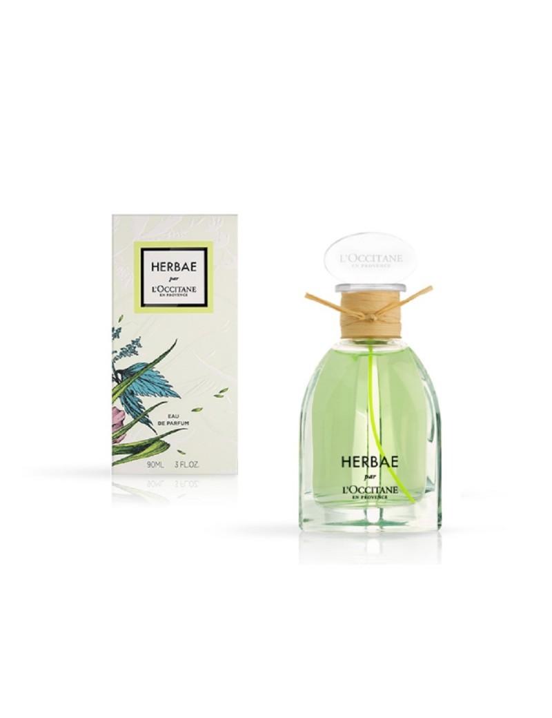 Eau de parfum Herbae 90ml - L'Occitane