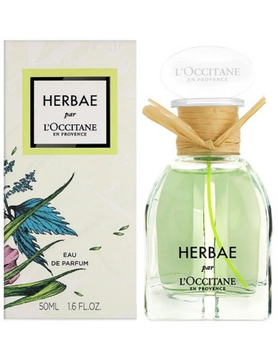 Eau de parfum Herbae 50ml - L'Occitane