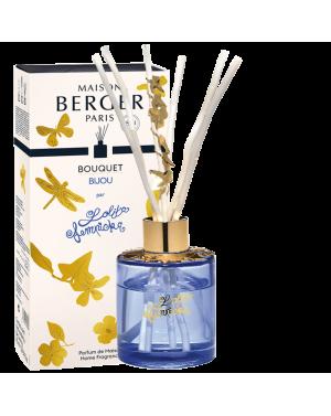 Bouquet parfumé bijou parme Lolita Lempicka - Maison Berger