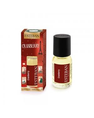 Concentré de parfum Cranberry - Esteban