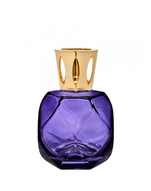 Lampe Berger Resonnance violette - Maison Berger