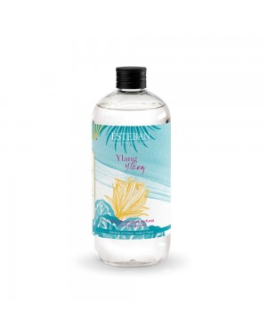 Recharge pour bouquet parfumé Ylang -Ylang 500ml - Esteban