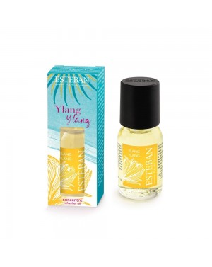 Concentré de parfumé Ylang-Ylang - Esteban