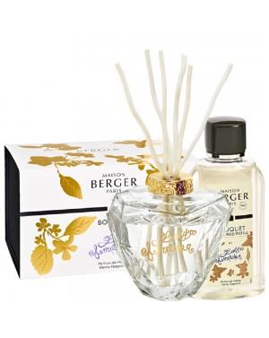 Bouquet parfumé premium Lolita Lempicka transparent - Maison Berger