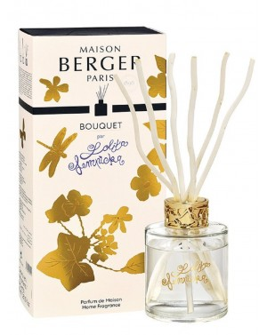 Bouquet parfumé découverte Lolita Lempicka transparent - Maison Berger