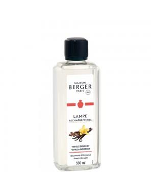 Parfum de maison Absolu de vanille - Lampe Berger