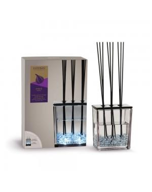 Bouquet parfumé triptyque grand format et sa recharge 500ml Figue noire -Esteban