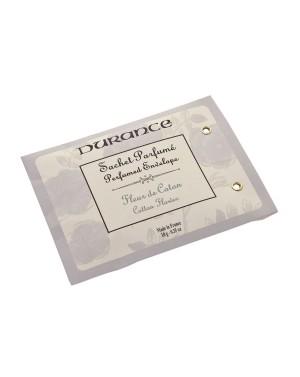 Sachet parfumé Fleur de coton - Durance