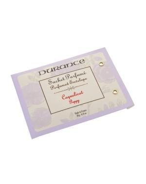 Sachet parfumé Coquelicot - Durance